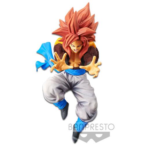 Banpresto Dragon Ball GT Ultimate Fusion Figure SS4 Gogeta Kamehameha BP39120