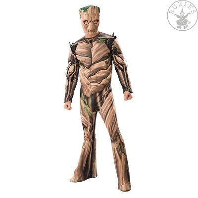 ot Deluxe Lizenz Herren Kostüm Karneval Infinity War Marvel  (Teen Kostüme)
