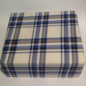 Flannel Sheet Sets-100% Cotton-Brand New-Many More Designs