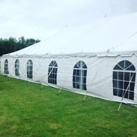 Wedding and Party Tent Rental