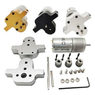 Car Parts - RC Car  Metal Box for WPL 1/16 c14 b16 b36 Crawler DIY Upgrade Parts
