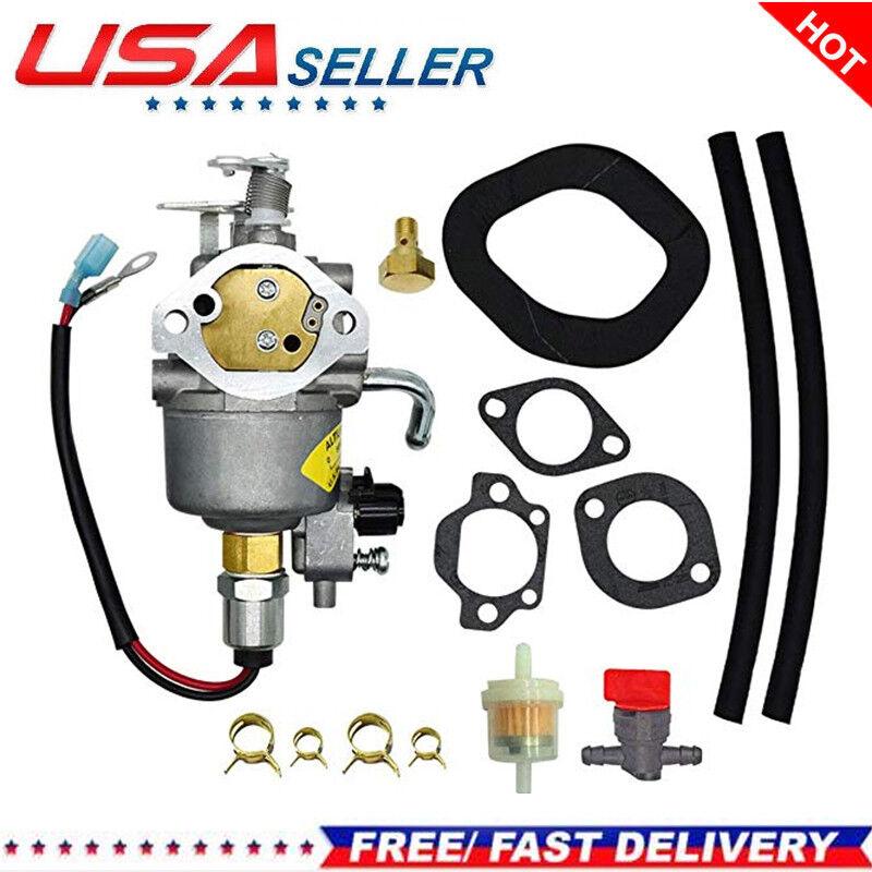 Details About A042P619 Carburetor 146 0785 146 0803 Fit For Cummins Onan Generator KY Series