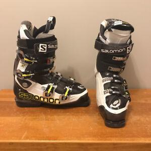 Solomon Impact X Boots