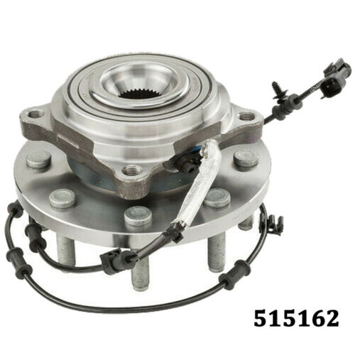 Front Wheel Bearing /& Hub Assembly fit 2014 2015 2016 2017 2018 Ram 2500 3500