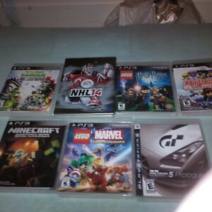 ps3 kid friendly games