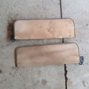 Antique car parts-late 40's Ford or Mercury Kitchener / Waterloo Kitchener Area image 6