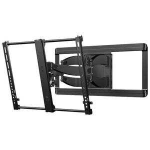 "BRAND NEW, UNOPENED: SANUS 42""- 90"" Full Motion TV Wall Mount"