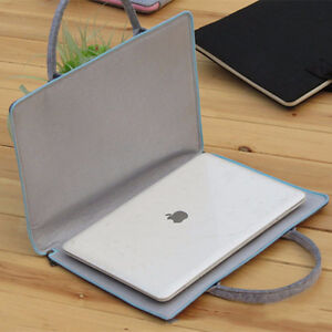 BRAND NEW High Quality Wool Notebook Laptop Case Cambridge Kitchener Area image 4