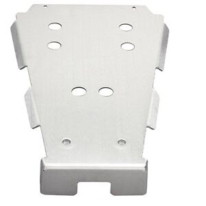 Yamaha Grizzly Rear Skid Plate