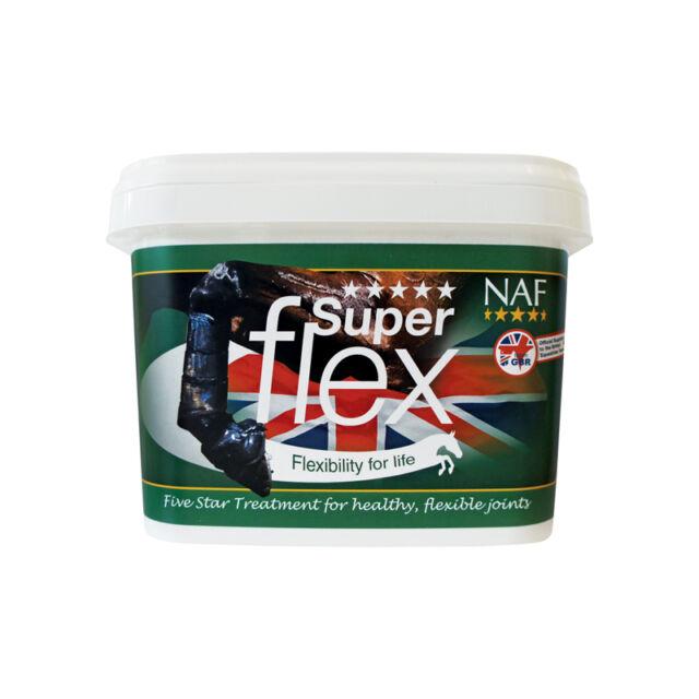 NAF Five Star Superflex (1.6kg)