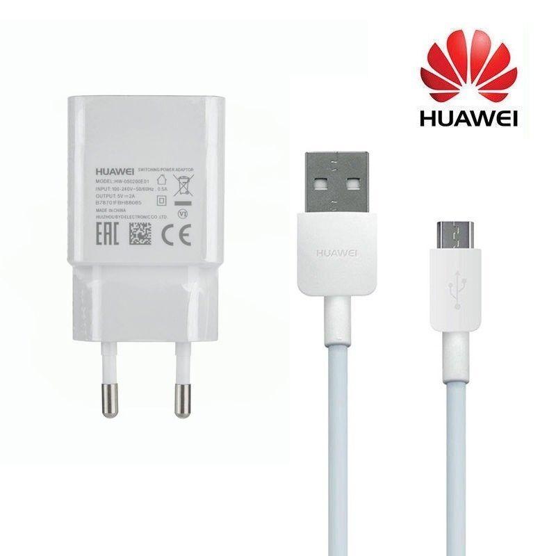 Original Huawei P20 P20 Lite P20 Pro Netzteil Ladegerät Ladekabel