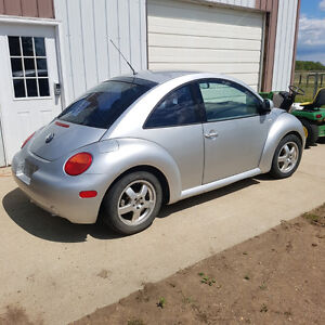 2000 Volkswagen Beetle Other
