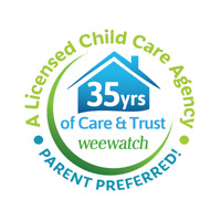 Choose Licensed Child Care for Your Family!