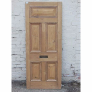 LF: an exterior door for a Victorian house Kingston Kingston Area image 8