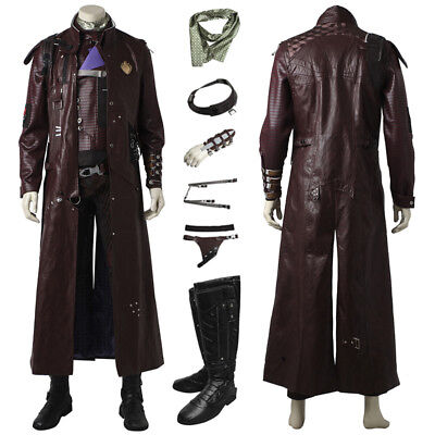 Guardians of the Galaxy Vol 2 Yondu Cosplay Costume - Yondu Kostüm