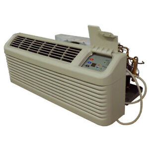 Amana PTAC air conditioners