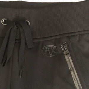 ARMANI EXCHANGE JOGGERS FOR WOMEN SIZE M