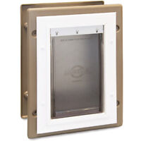 Wanted - Carpenter who installed My Dog Door in WestHarbour
