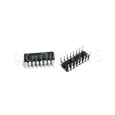 Us Stock Pcm69ap Advanced 1-bit Bicmos Dual 18-bit Digital-to-analog Converter