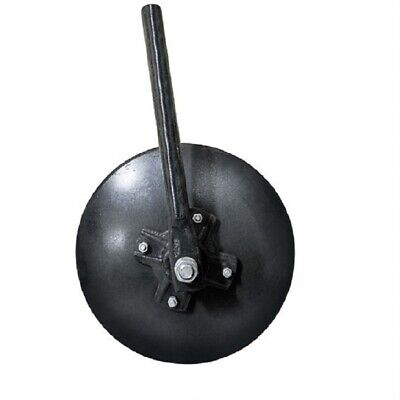 Disc Hiller 16 Blade - 4 Hole Hub With 16 Shank 11677 Farmer Bobs Parts