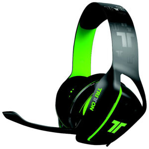 Tritton Mad Catz ARK 100 Stereo Headset for XbOX1 - NEW IN BOX
