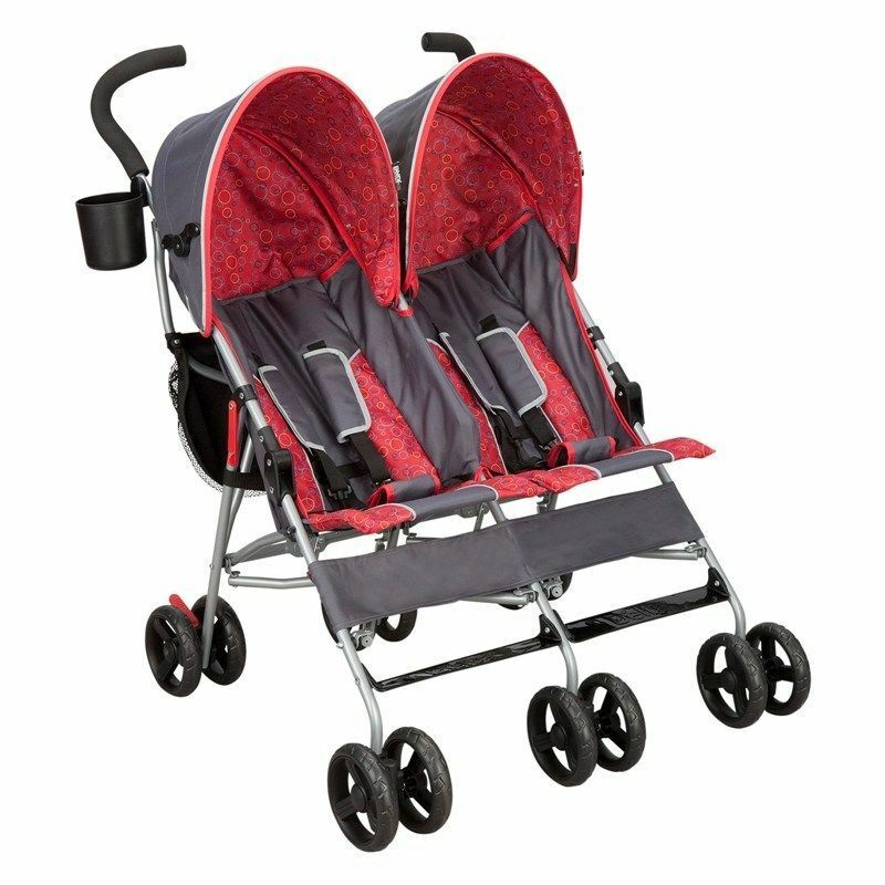 5 Popular Types Of Double Strollers Ebay