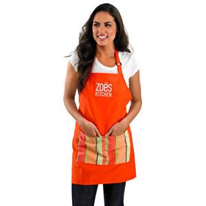 Full Bib Apron w/Pockets - Graffix Promotional Inc.