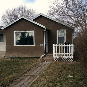Priced reduced! Cozy One Bedroom House for Rent - 1324