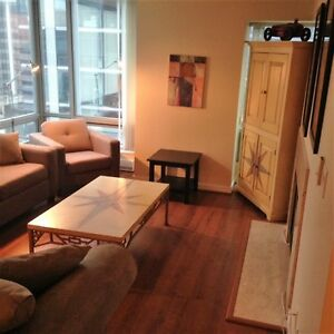 Furnished One Bedroom Downtown-West End Greater Vancouver Area image 2
