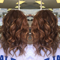 Hairstylist/Extension Technician