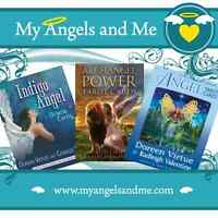 MY ANGELS AND ME: Psychic, Empath, Medium, Reiki, Card Readings
