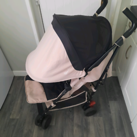 Silvercross Pop Pushchair used condition