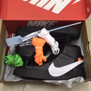 "Nike Off-White ""Grim Reapers""   DEADSTOCK!!!!   Sz 9.5"