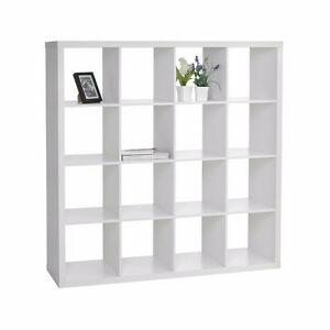 Moving Sale: Room Divider (White) in excellent condition