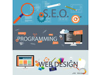 Professional Website Design From £99