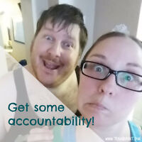 Fitness Bootcamp & Accountability Group