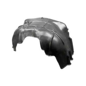 2014-2015 Chevrolet Pickup Chevy Silverado 1500 Driver Side Front Fender Liner - Best Value ®