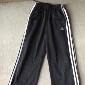 ADIDAS ATHLETIC PANT YOUTH M