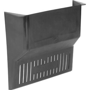 Heavy Duty Plastic Drain Cover Gutter Galley Protector Leaves Guard 1 X POSTAGE