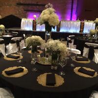 Wedding Decor-Events Designs by Ricki