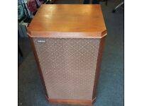 Yamaha TM5 Tone Cabinet.