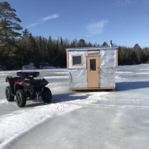 Winter Getaway in the Bancroft Area