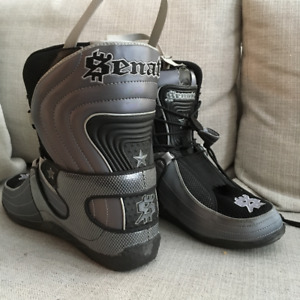 Chaussons Senate Sinister Liners US10