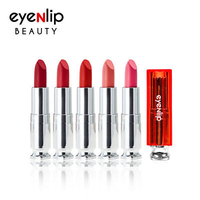 [EYENLIP] Matt Lipstick 5 Color 4g - BEST Korea