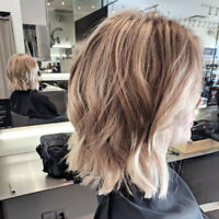 Hair Models Needed: Highlights, Balayage, Mens Cuts and more