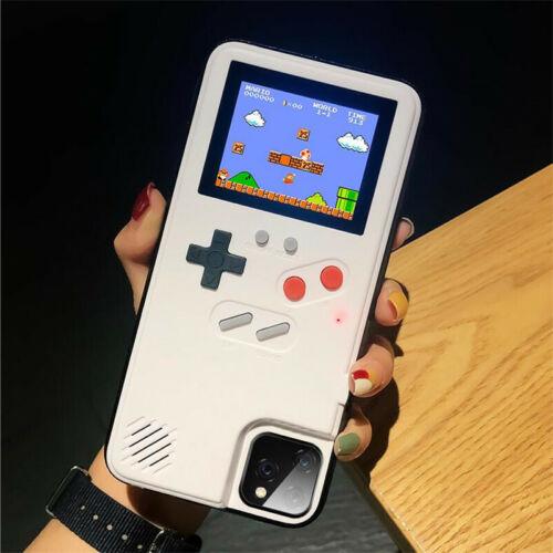 Retro Childhood iPhone 11 case