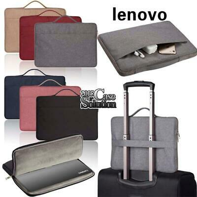 "For 10"" to 15"" Lenovo Yoga Laptop Tablet - Carrying Protective Sleeve case Bag"