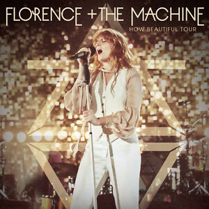 FLORENCE AND THE MACHINE (Tickets 4 SALE!!)