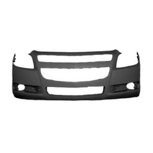 2008-2012 Chevrolet Malibu Front Bumper Cover - Best Value ®