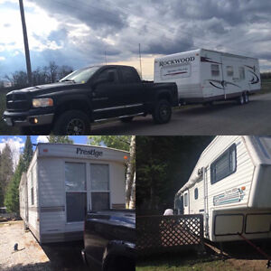 Travel trailer delivery, boats, vehicles- best prices around! Kawartha Lakes Peterborough Area image 4